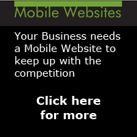 uk mobile websites